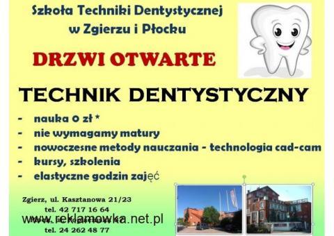 Stomatologia zapisy