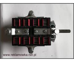 Przełącznik kierunku obrotów, TB80A-1 , Wyłącznik łuk 80 do wózków widłowych