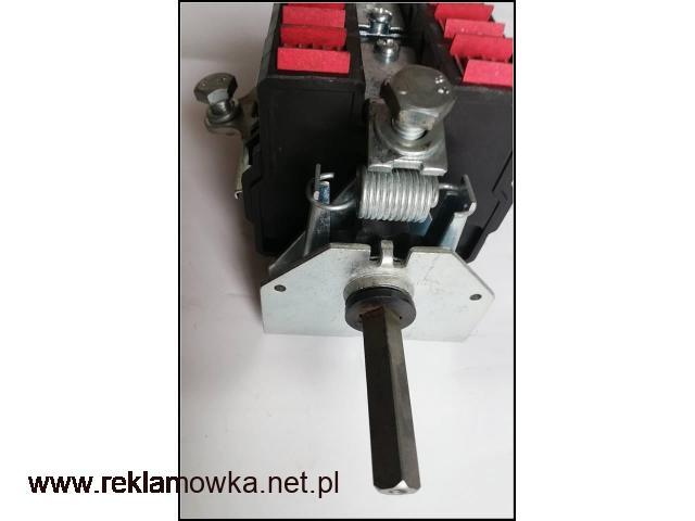Przełącznik kierunku obrotów, TB80A-1 , Wyłącznik łuk 80 do wózków widłowych - 2/2