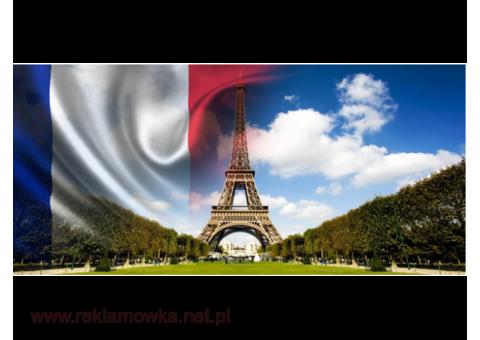 INDYWIDUALNY KURS FRANCUSKIEGO CALLAN DIRECT