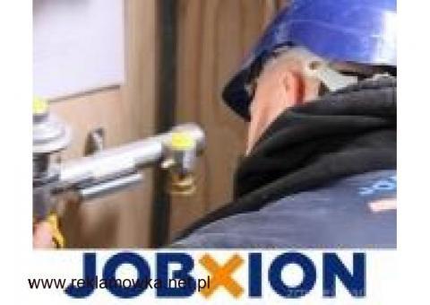 Poszukiwani hydraulicy na projekty w Holandii