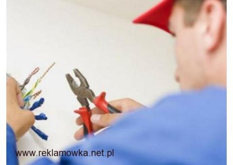 Elektrycy – duże projekty budowlane w Holandii