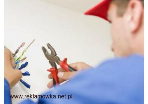 Elektryk – Projekt renowacji apartamentów   Amsterdam