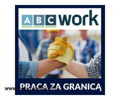 PROGRAMISTA CNC – BELGIA