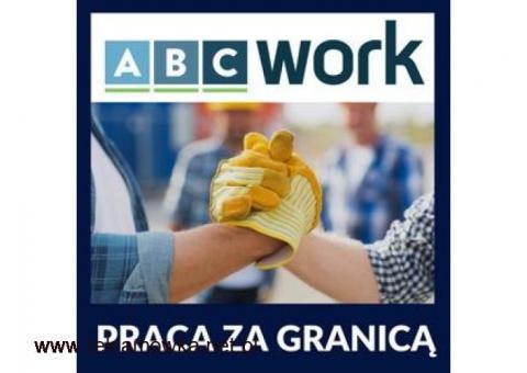 FREZER/TOKARZ CNC – BELGIA