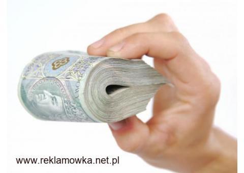 Bezpieczna Pożyczka dla Firm