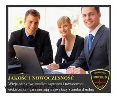Pracownik ochrony Tarnowo Podgórne