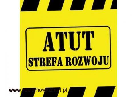 wizaż - kurs w ATUT Chorzów - zaśw. MEN