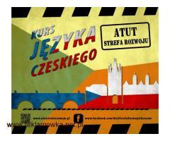 kurs języka czeskiego w ATUT Chorzów - zaświadczenie MEN