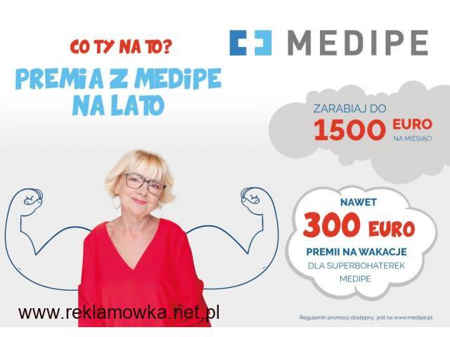 praca w Niemczech opieka 1400 EURO - 1/1