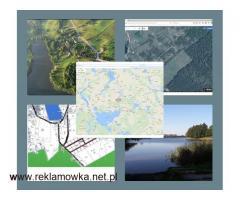 Działki budowlano-rekreacyjne na Mazurach