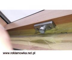 naprawa okien dachowych Fakro Velux Roto serwis