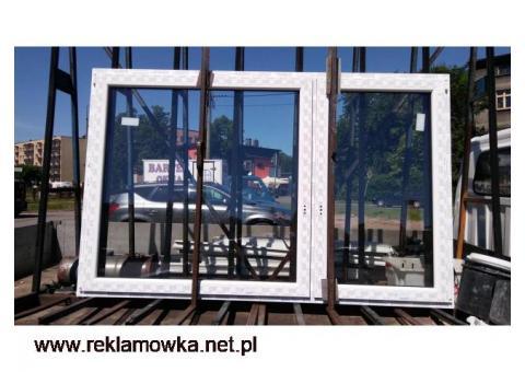 Okna używane okna z demontażu okna z odzysku naprawa okien Śląsk