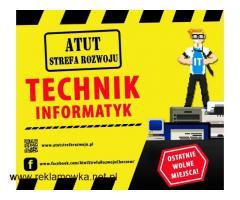 Ostatnie dni na zapisanie się do jednej z naszych bezpłatnych szkół ATUT w Chorzowie !!