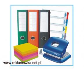 Zaopatrzenie biura w artykuły biurowe w Krakowie