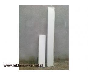 Parapety używane parapety z odzysku parapety montaż wymiana