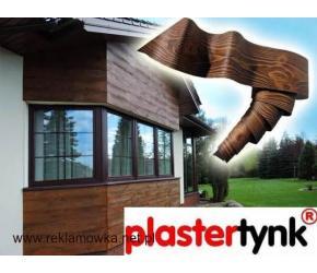 PlasterTynk  - Deska elewacyjna - Darmowy zestaw próbek