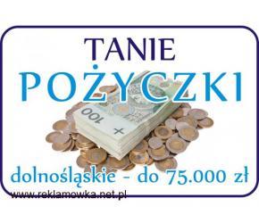 Tania p-o-ż-y-c-z-k-a do 75.000 zł